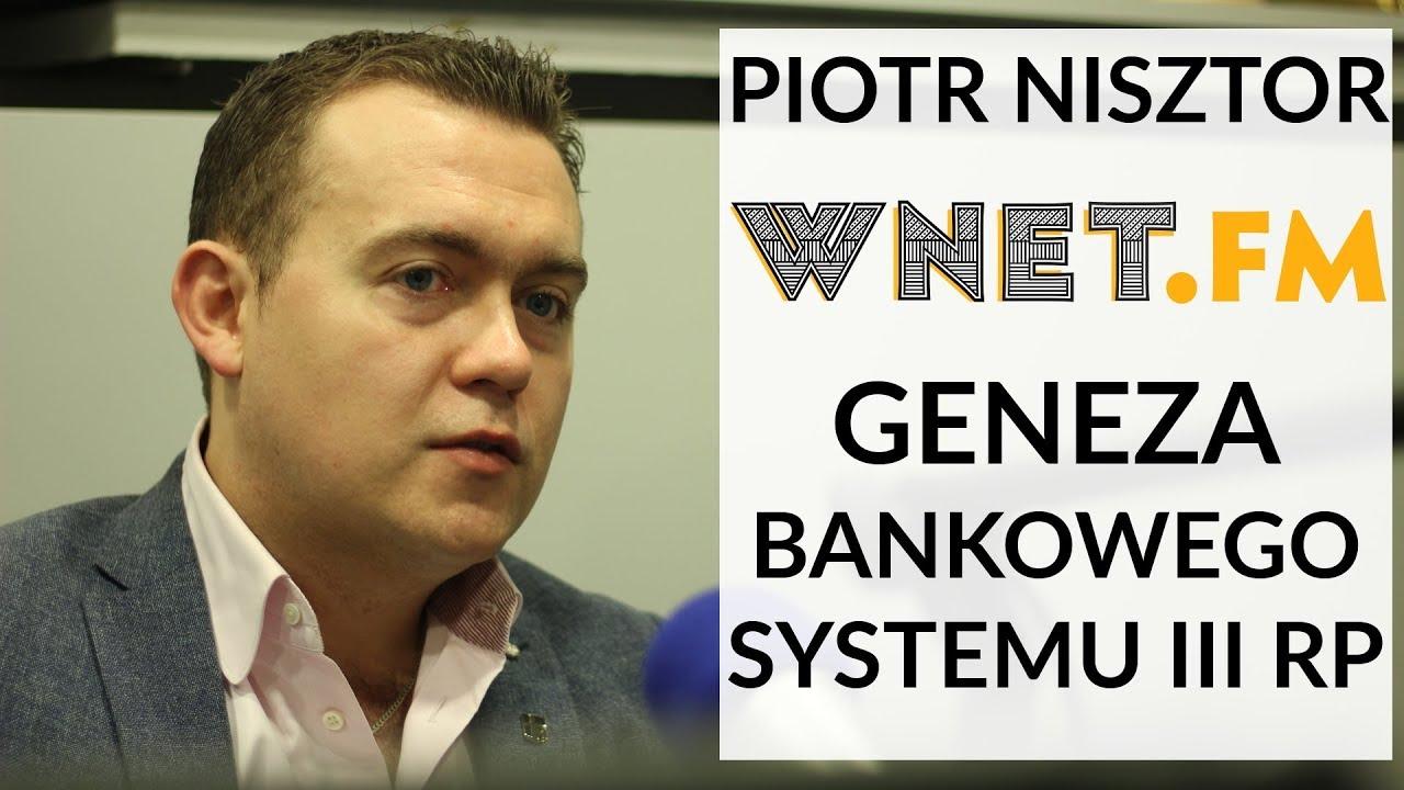 Nisztor u Gadowskiego: Geneza bankowego systemu III RP