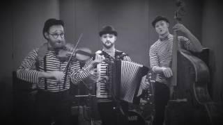 Музыкальные французские мимы