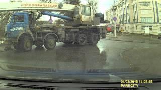 видео услуги аренды автокранов в Ростове-на-Дону