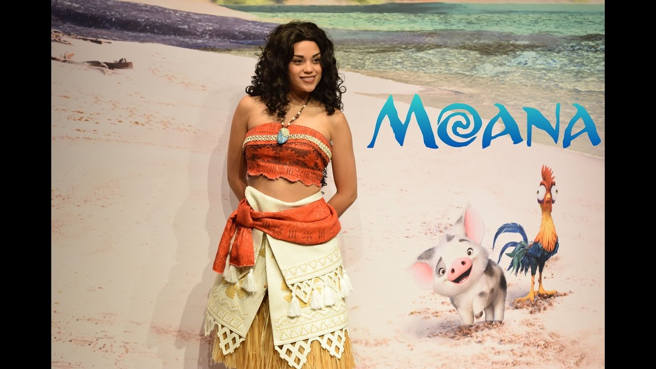 It's just an image of Gargantuan Picture of Moana