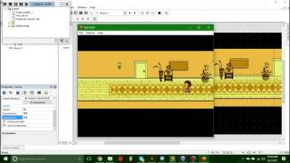 How to make an Undertale Fan-game in Clickteam Fusion 2.5 - Part 1