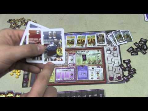 Miami Dice: Episode103 - The Manhattan Project
