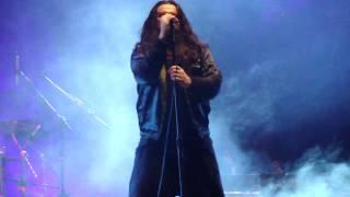 The Cult - Embers - LIVE Lupaluna - Curitiba - 2011