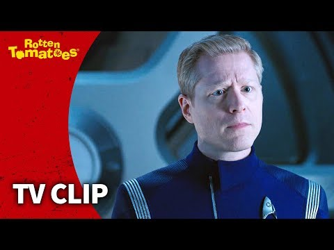 Star Trek: Discovery   Convincing Stamets 2017  Rotten Tomatoes
