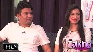 Exclusive Interview With Bhushan Kumar-Divya Khosla Kumar On 'Yaariyan'