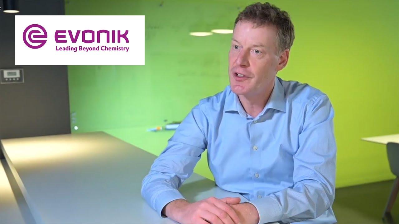Bernhard Mohr von Venture Capital im Interview | Evonik
