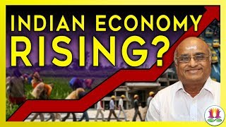 Cover images Indian Economy Evaluated - Professor Vaidyanathan (Part 1 of 6)