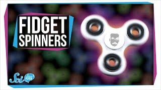 Do Fidget Spinners Really Help You Focus?