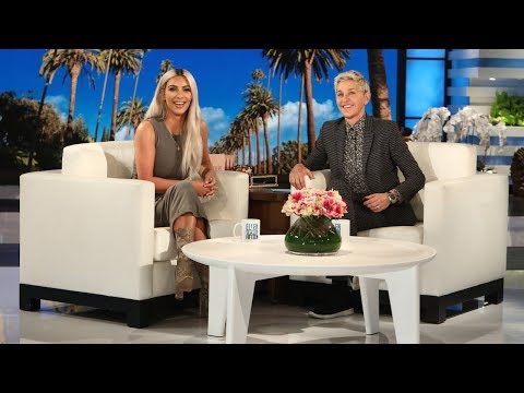 Kim Kardashian Explains Her Family's Rumor Control Rule