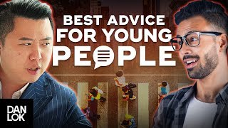 Best Advice For Young People