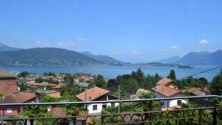 Villa d'epoca vista lago a Baveno Lago Maggiore -A0152- www.dimoreedimore.it