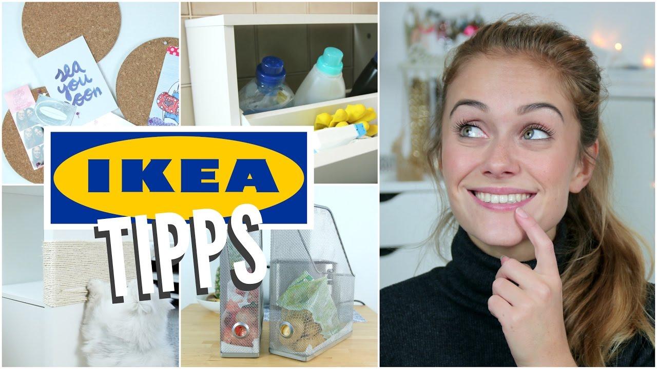 5 Schnelle Diy Ikea Hacks Home Decor Inspirationen Youtube