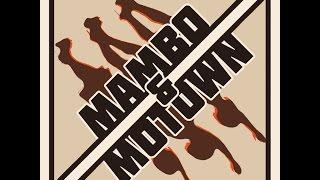 JPOD - BlissCoast vol4: Mambo & Motown
