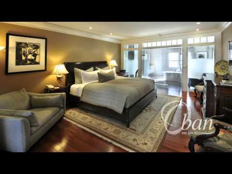 Oban Inn & Spa, Hotels in Niagara on the Lake