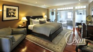Oban Inn & Spa, Hotels in Niagara on the Lake