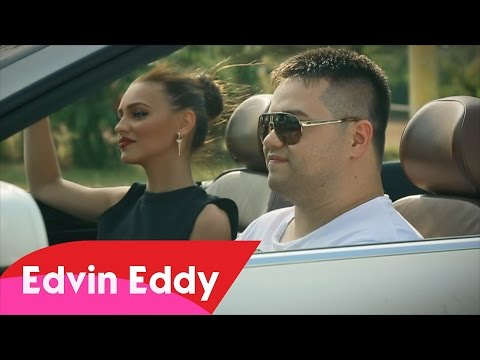 ☆ Edvin Eddy & Sali Okka - ☆ Seviyorum 2015 ☆ Remix Version ☆ (Official Video HD)