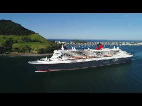 Cruise Schedules