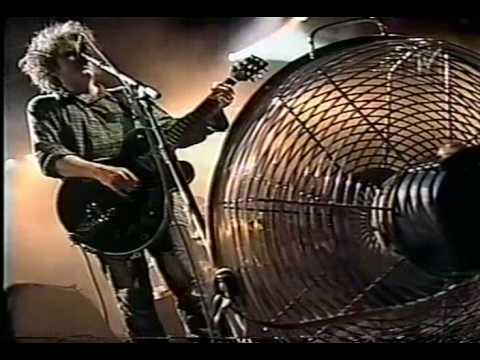 The Cure - Three Imaginary Boys (Live 1996)