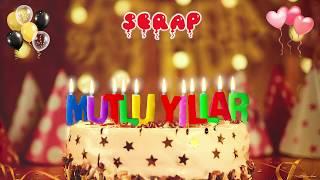 SERAP İyi ki doğdun - Serap İsme Özel Doğum Günü Şarkısı
