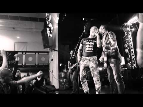 LION`S LAW - Tell the Boys & It`s a Shame   live @ Oi! - This is Tegelen 2015