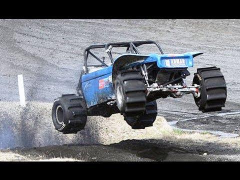 1600 Hp Twin Turbo Formula Offroad Iceland Hella 2014