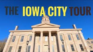 Iowa City Tour/ 100K Training