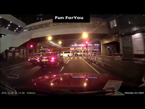 2017香港意外大集合 HK car crash compilation 2017