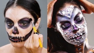 DIY Halloween MakeUp Tutorial And Decorations That Are Straight Out Of Your Nightmares!