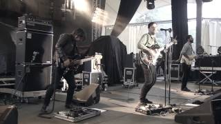 L.A. - Oh, Why? (Live at Festival de Poupet, France. July 2014)