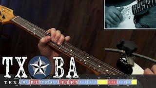 Slow Blues Quick Fix #1 - Solo 1