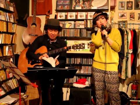 Hiroko Otsuka & Ken Nakagawa Live at The Melody