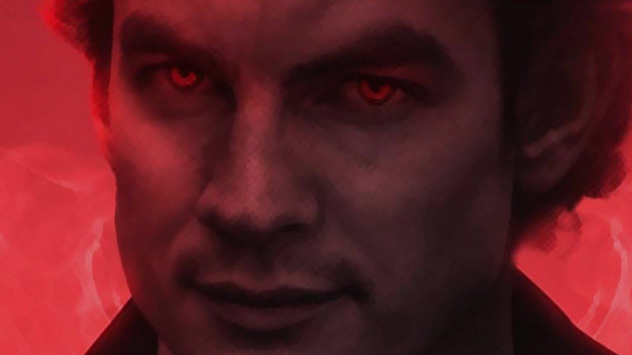 [VIDEO] - Lucifer The Fallen Angel 1