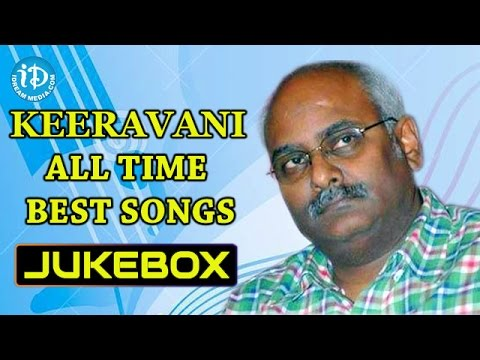 M M Keeravani All Time Best Hit Songs || Jukebox || Telugu Songs