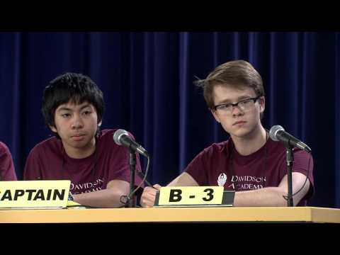 2016 Nevada Science Bowl