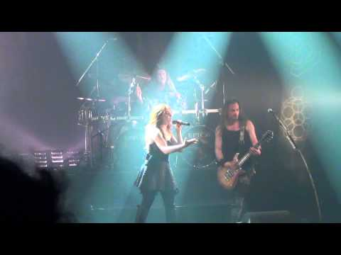 Epica - The Essence of Silence @ 013 Tilburg