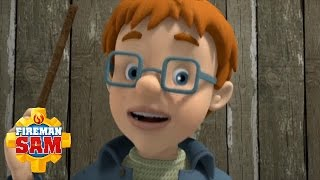 Fireman Sam Official: Sam's Off Duty Rescues
