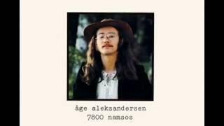 Åge Aleksandersen - Sov godt Imre