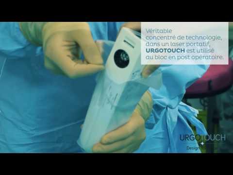 Optimiser son résultat cicatriciel , c'est maintenant possible avec le Laser URGOTOUCH