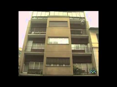 pietro lingeri architetto a milano trailer youtube