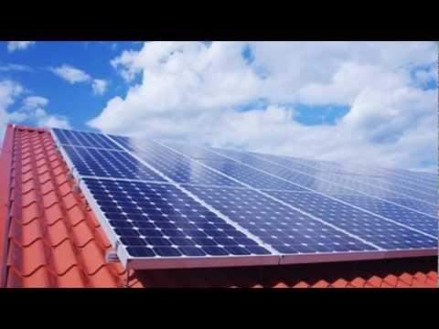 Weltrekord: Deutsche Solaranlagen produzieren erstmals Strom