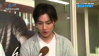 7月17日に関東ローカルで放送されたものです。音ズレすいません。 Twitt...