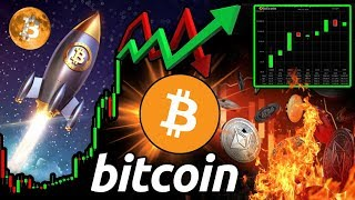 Buy Bitcoin NOW? Wait for Price Correction? BE SMART! Don't Get Left BEHIND!!! 🚀