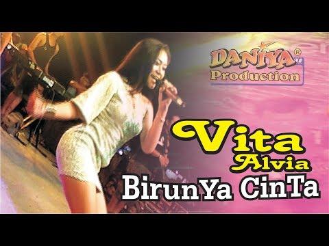 VITA ALVIA  Birunya Cinta Versi Melon By Daniya Shooting Siliragung