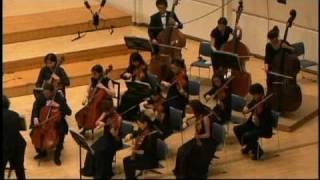 "Mendelssohn / Symphony No. 4 in A major, Op. 90 ""Italian 4th mov."