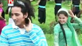 Meri Chaundari - Gadwali song - Nirmal Rawat