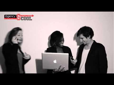 Découvrez l'équipe d'Agency'Scool - AGENCE DE COMMUNICATION - EVENEMENTIEL - PPA