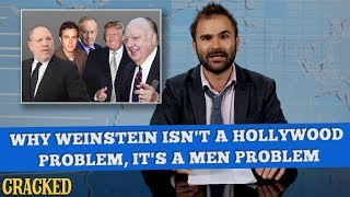 Why Weinstein Isn