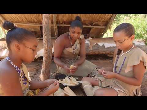 Black Aboriginal Tribes of Northeast America