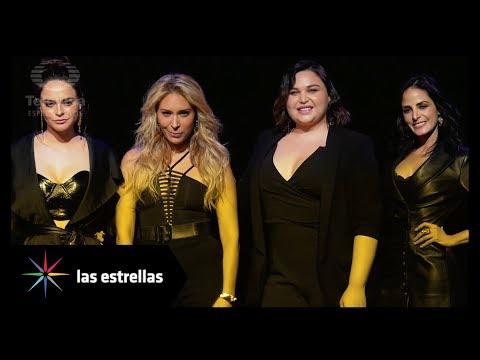 'Reinas de corazones' reúne las voces de cinco mujeres | Las Estrellas