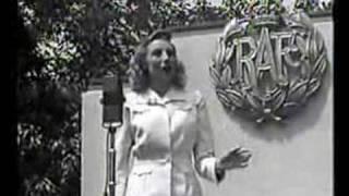 клип Vera Lynn - We'll Meet Again